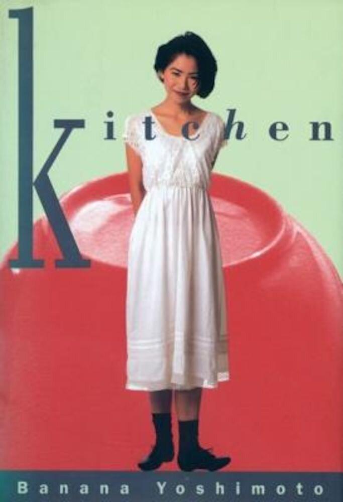 Kitchen, Paperback