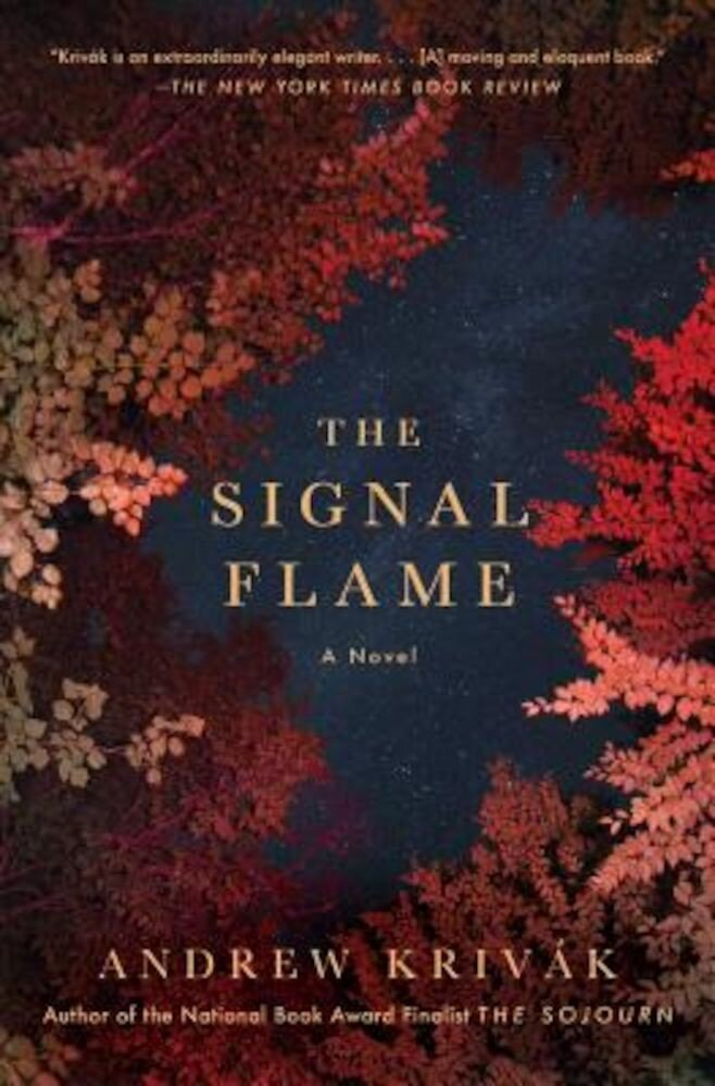 The Signal Flame, Paperback