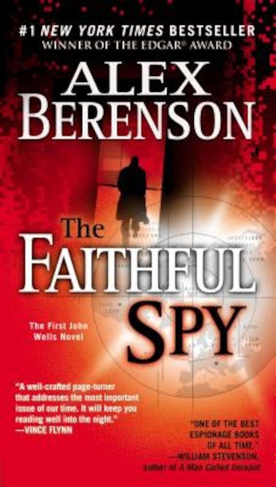 The Faithful Spy, Paperback
