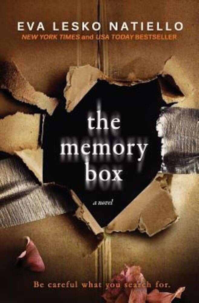 The Memory Box: An Unputdownable Psychological Thriller, Paperback