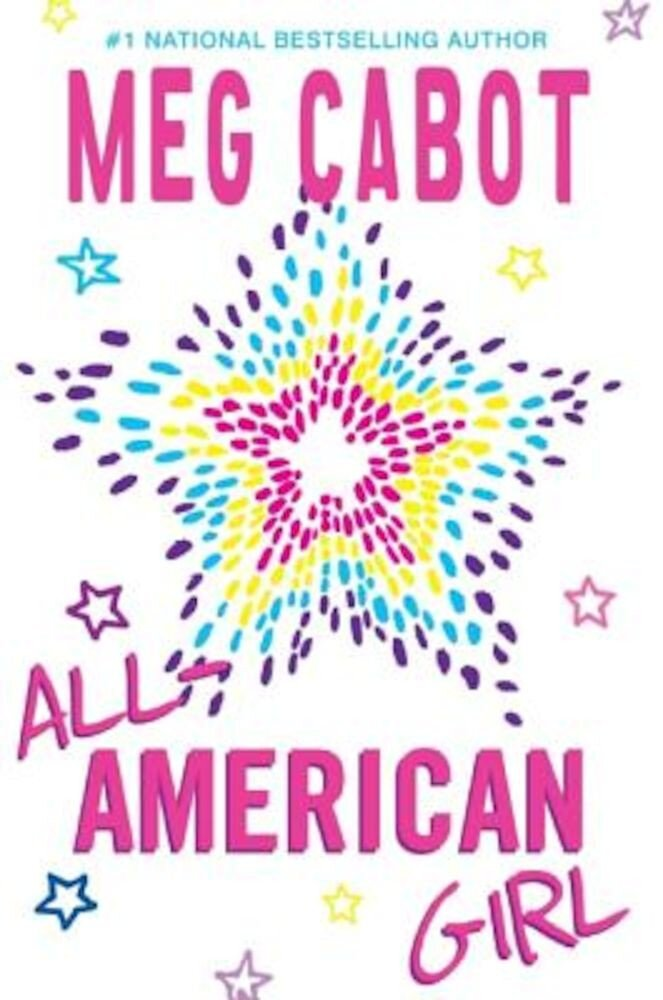 All-American Girl, Paperback