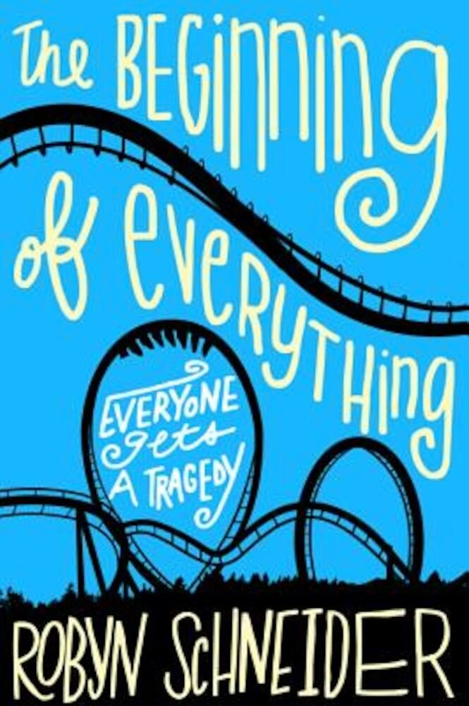 The Beginning of Everything, Paperback