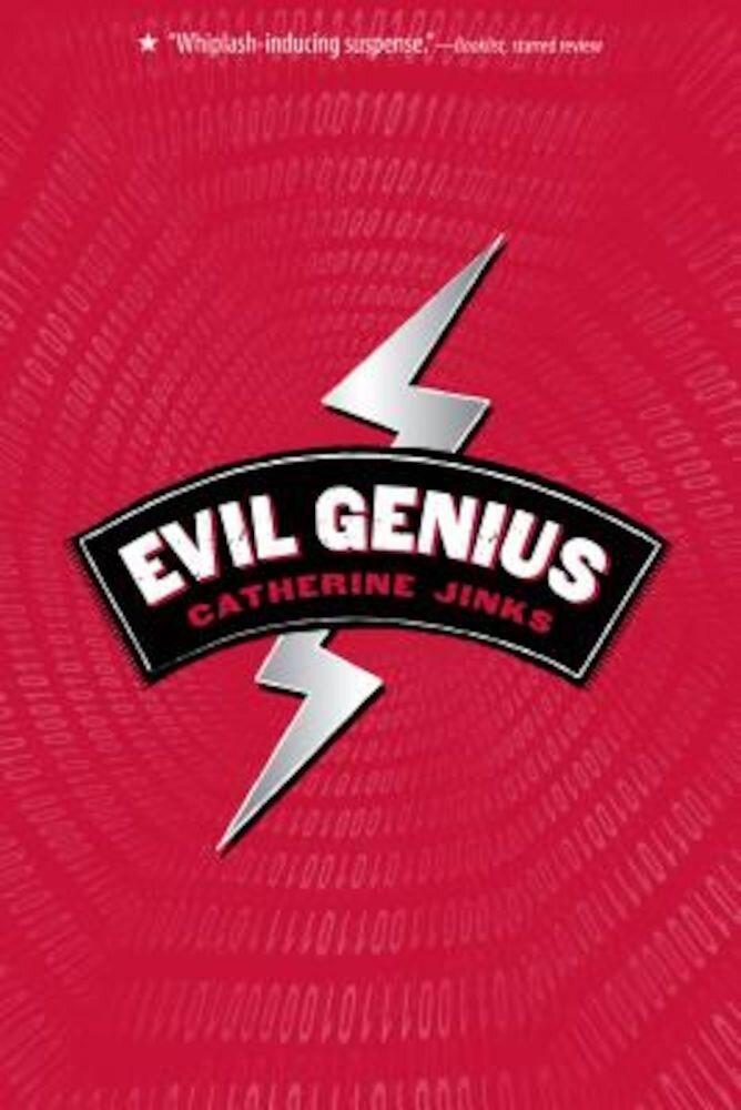 Evil Genius, Paperback