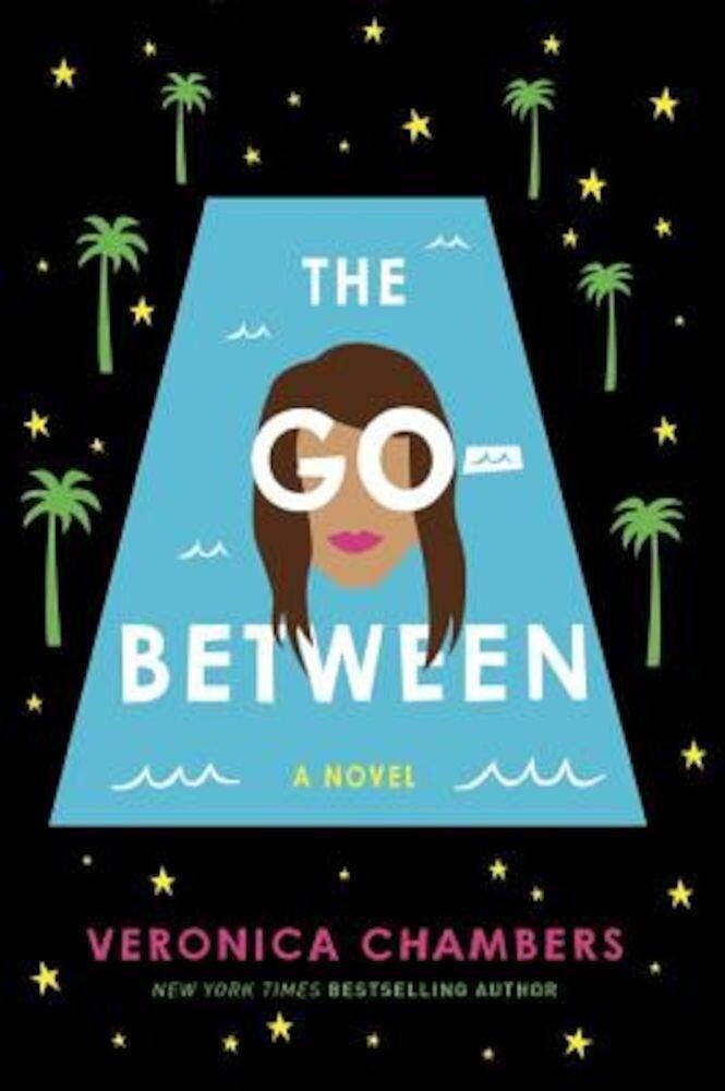 The Go-Between, Hardcover