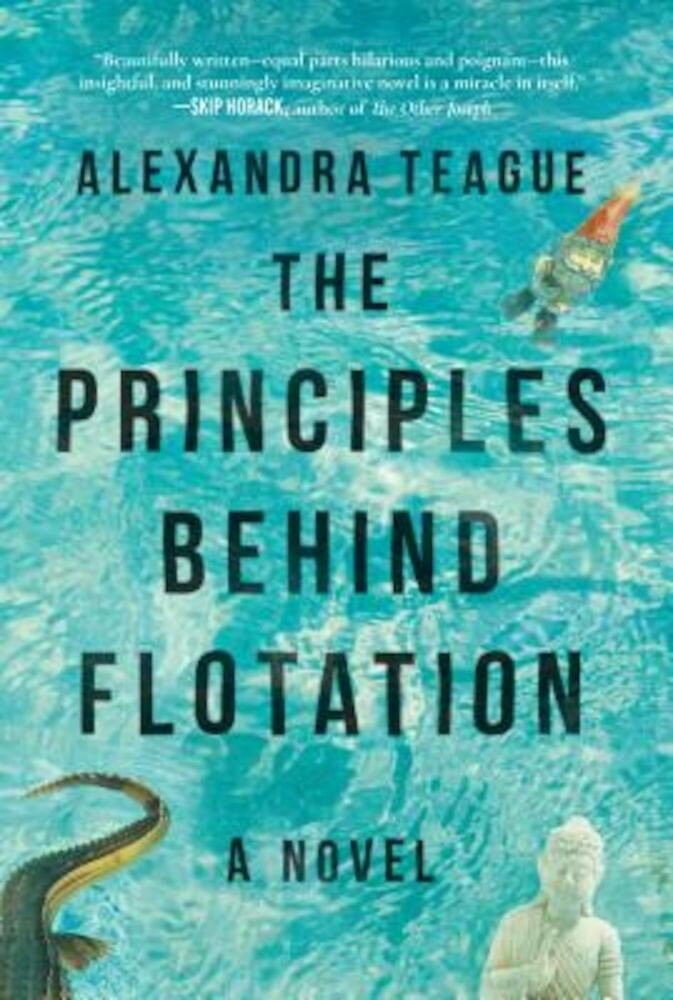 The Principles Behind Flotation, Hardcover