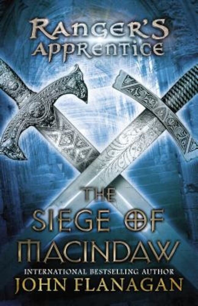 The Siege of Macindaw, Paperback