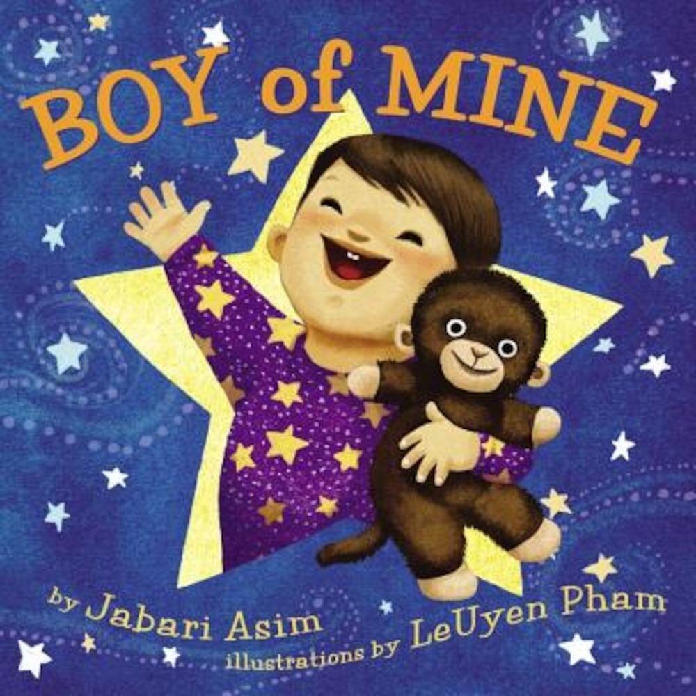 Boy of Mine, Hardcover