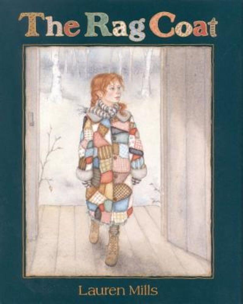 The Rag Coat, Hardcover