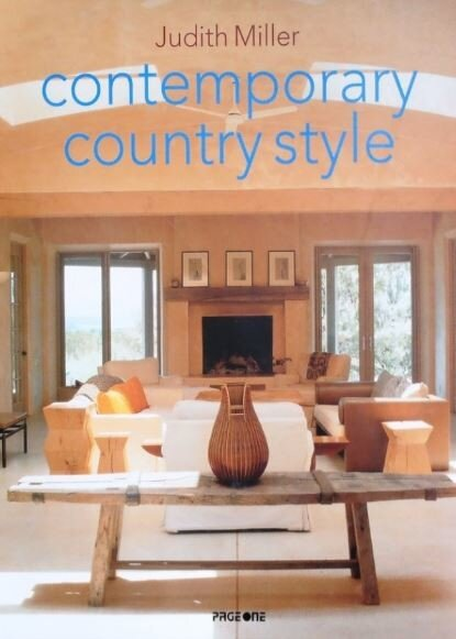 Contemporary Country Style