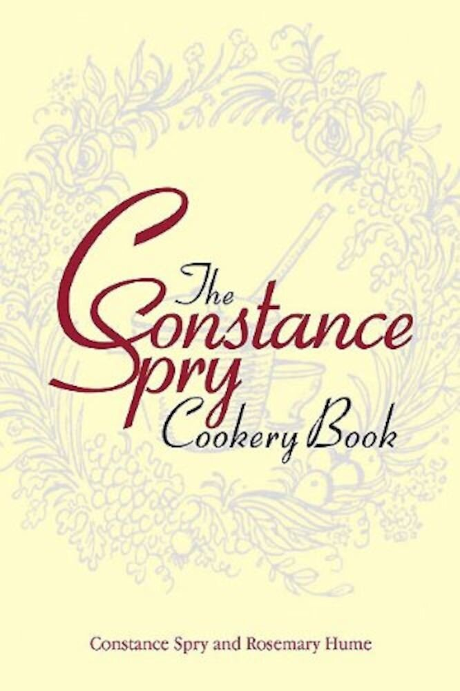 Constance Spry Cookbook