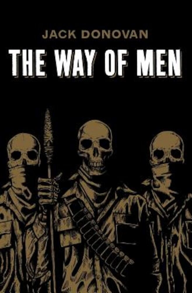 The Way of Men, Paperback