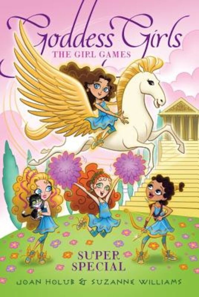 The Girl Games, Paperback