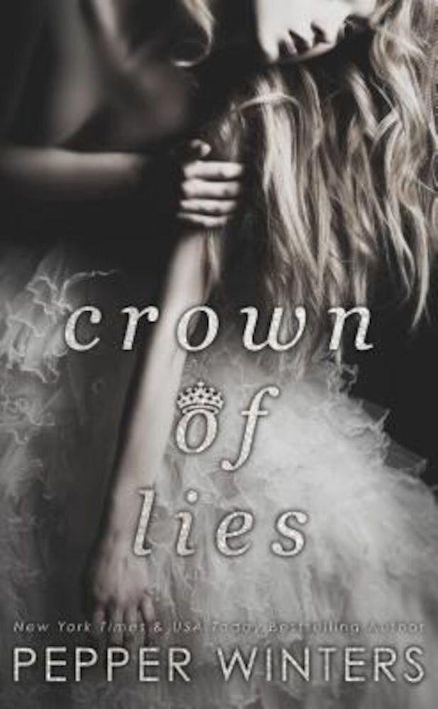 Crown of Lies, Paperback