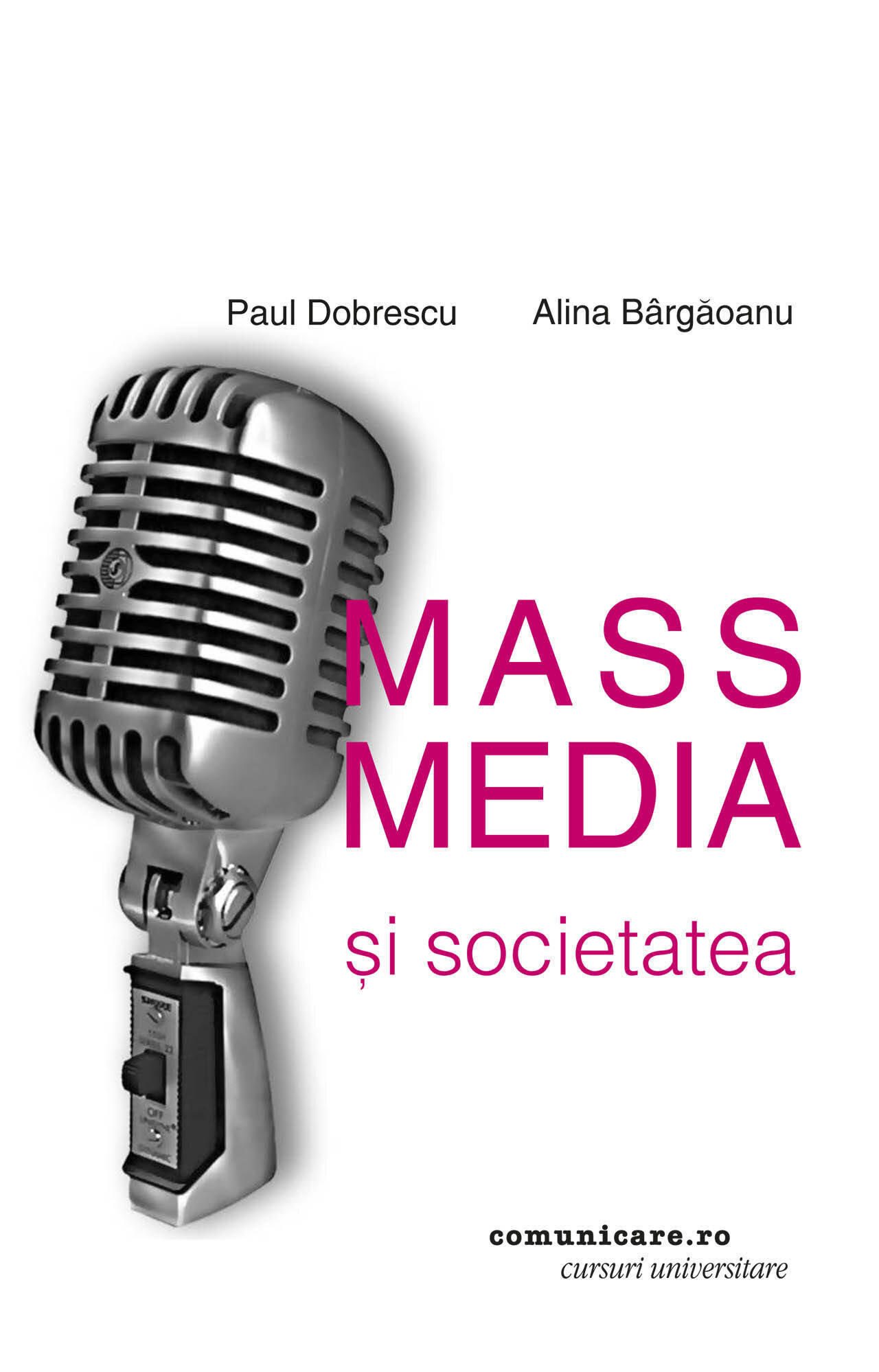 Mass media si societatea (eBook)