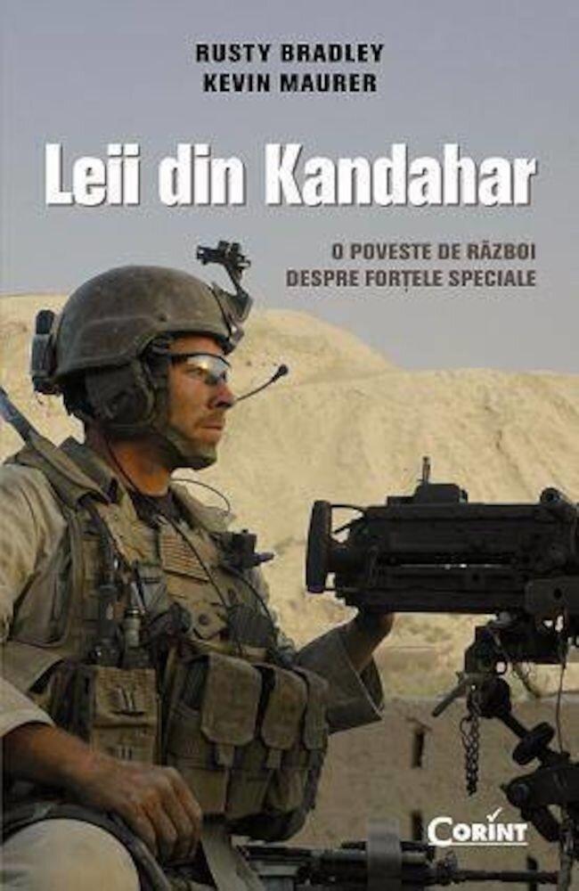 Leii din Kandahar