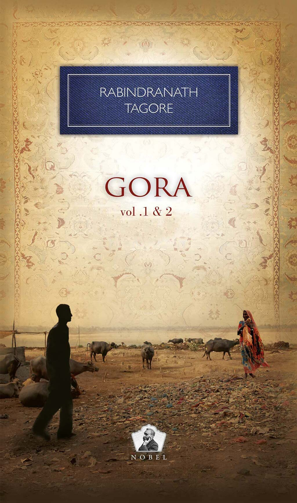 Gora (2 vol.) (eBook)