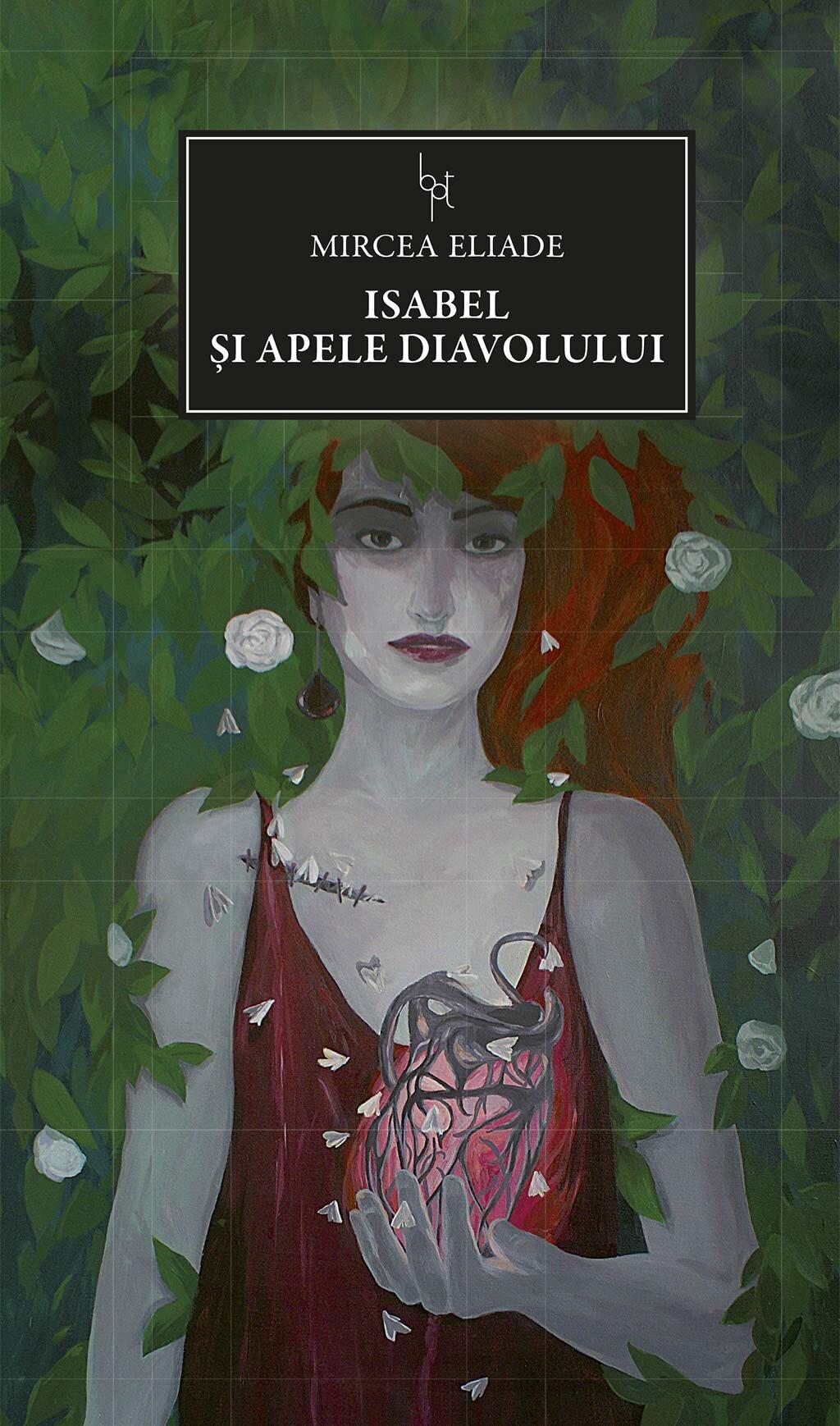 Isabel si apele diavolului (eBook)
