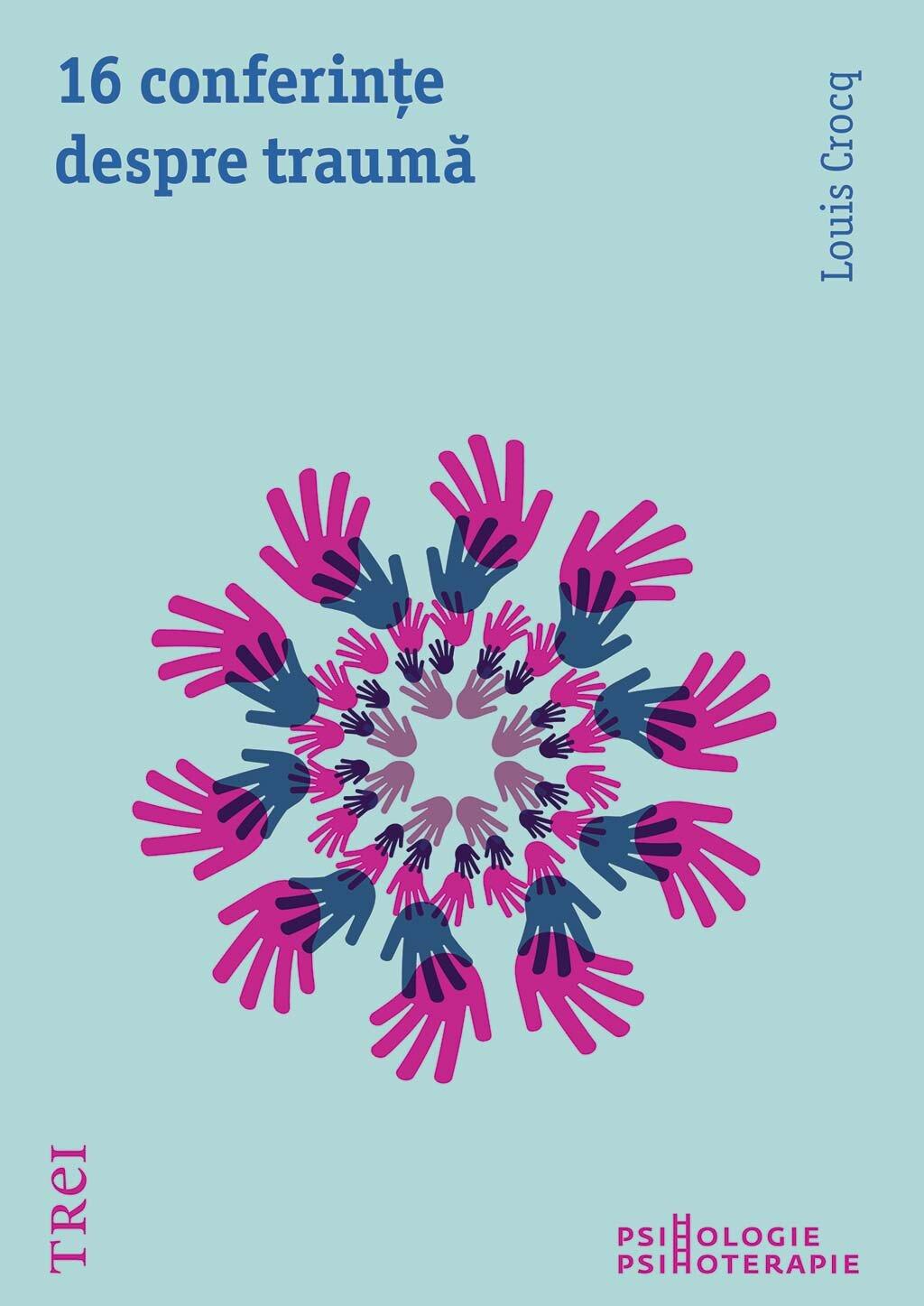 16 conferinte despre trauma (eBook)