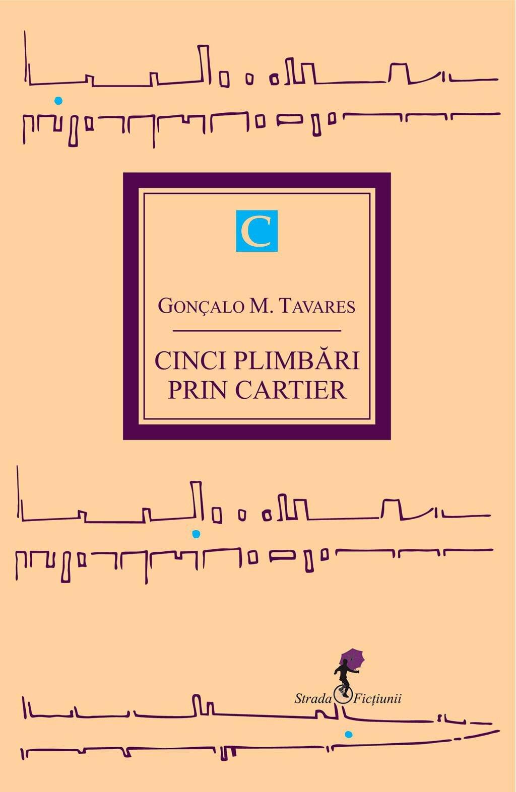 Cinci plimbari prin cartier. Vol I (eBook)