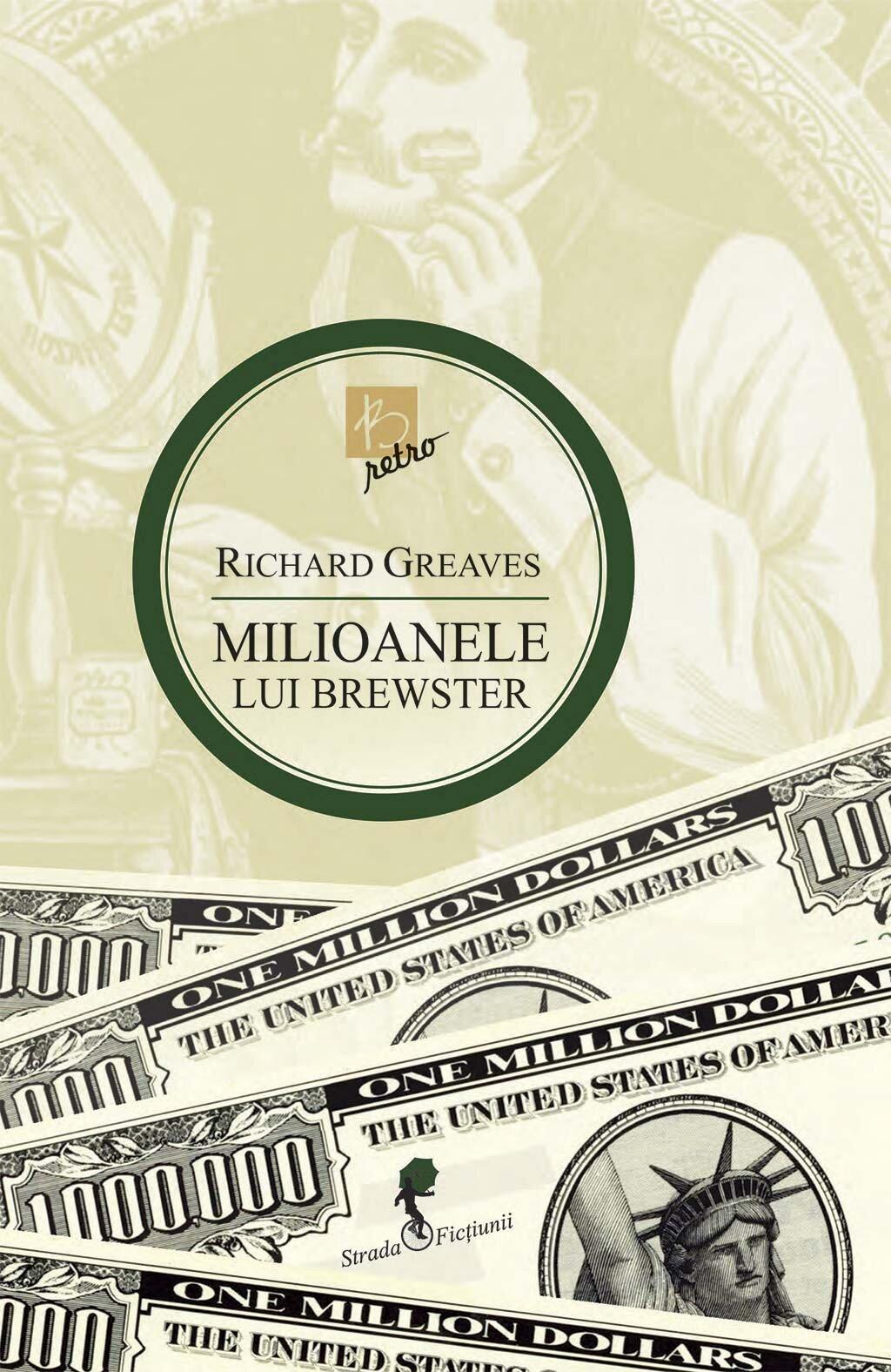 Milioanele lui Brewster (eBook)