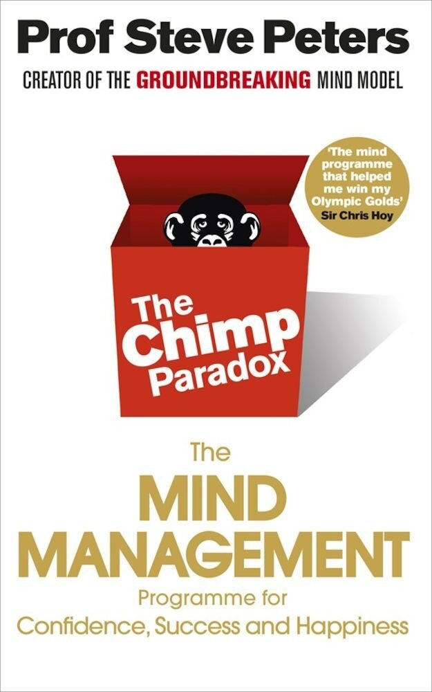 The Chimp Paradox. The mind management