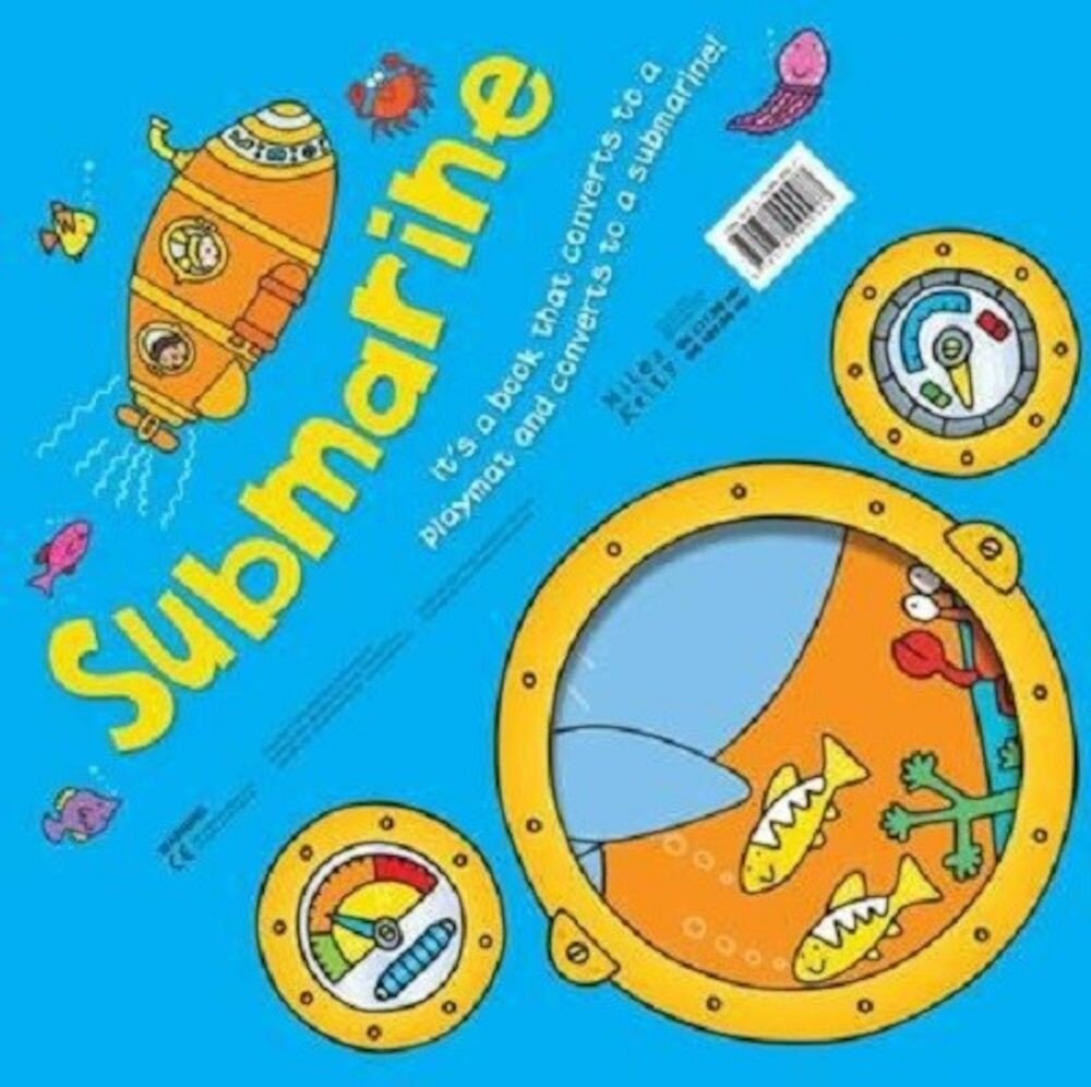 Convertible - Submarine