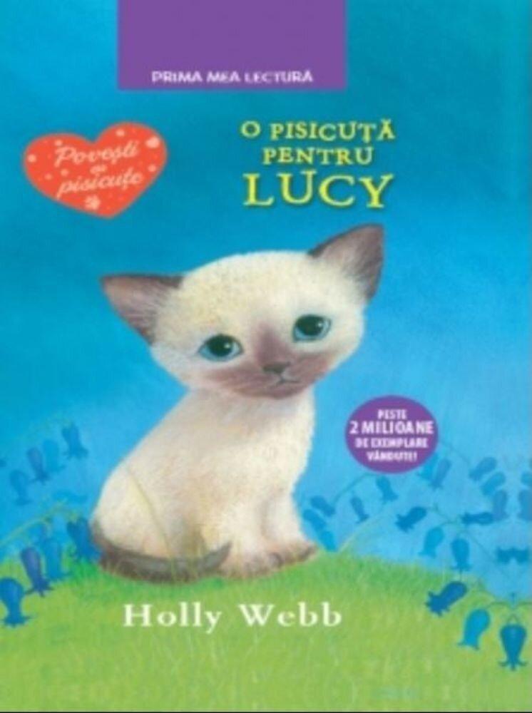 O pisicuta pentru Lucy