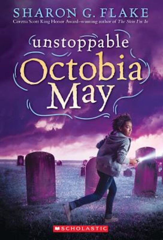 Unstoppable Octobia May, Paperback