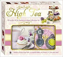 High Tea Gift Box