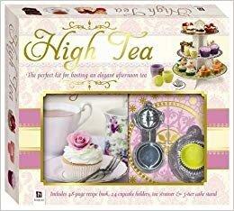 High Tea Gift Box