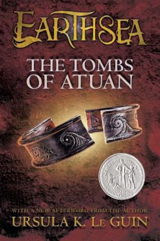 The Tombs of Atuan, Paperback