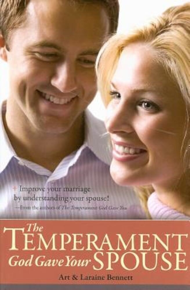 The Temperament God Gave Your Spouse, Paperback