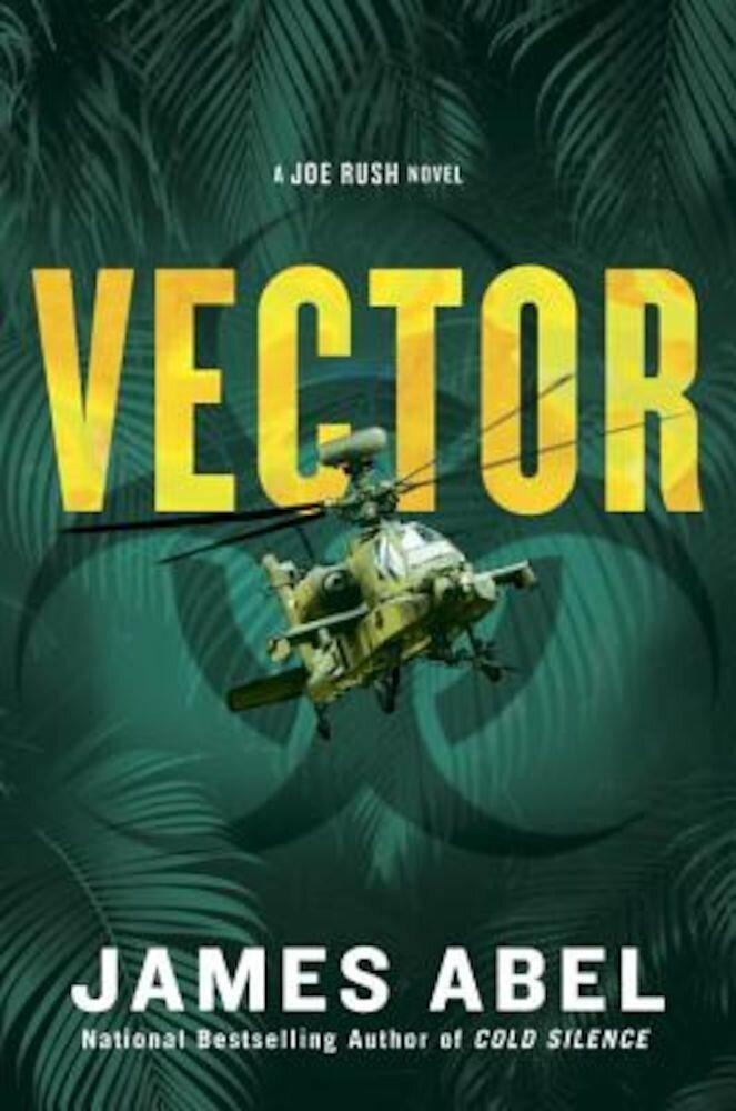 Vector, Hardcover