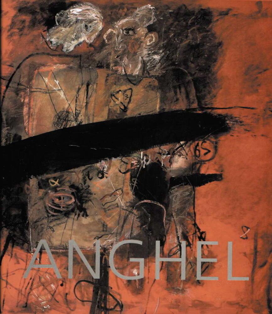 Album Ghe. I. Anghel