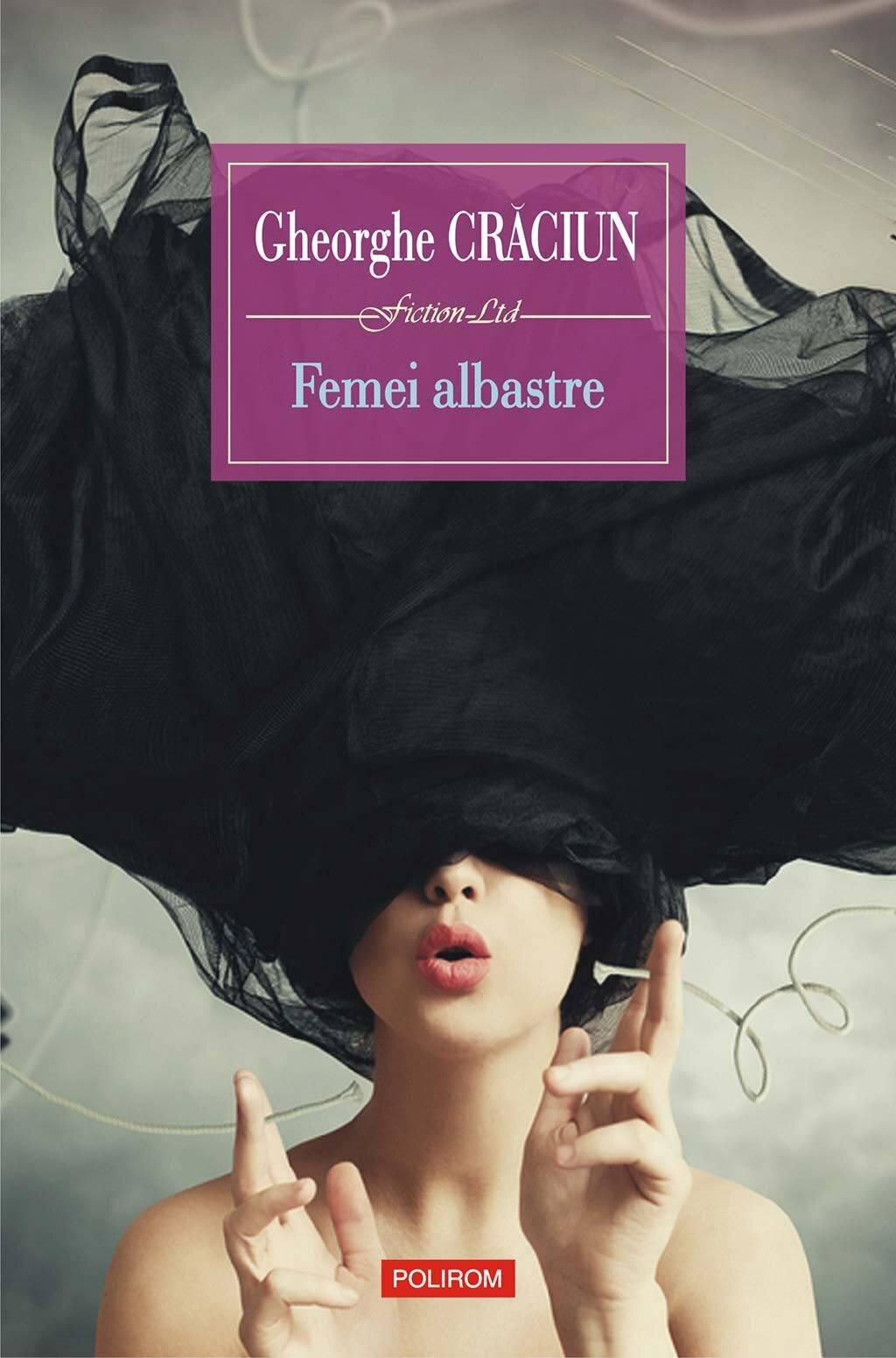 Femei albastre (eBook)