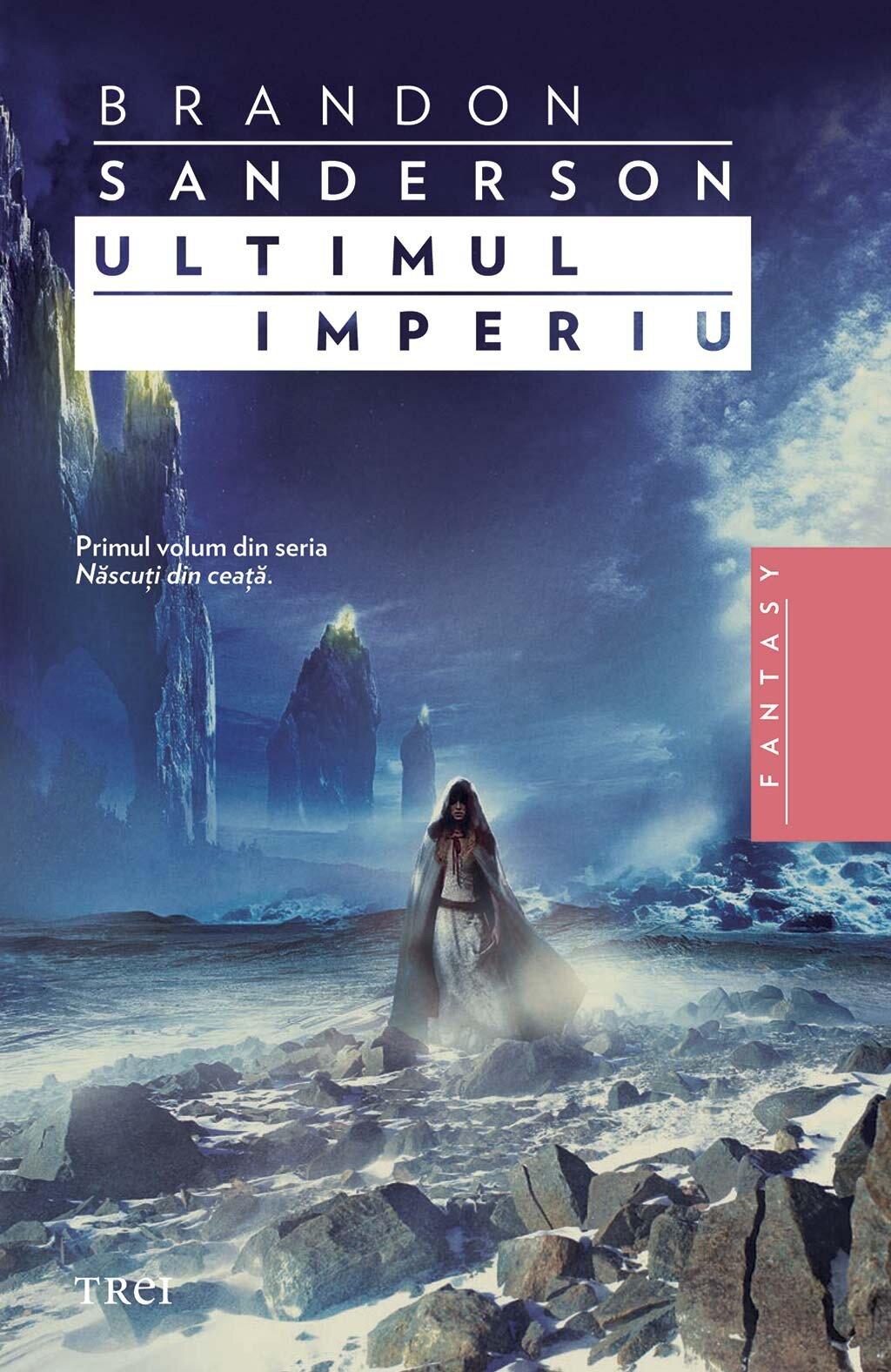Ultimul imperiu (eBook)