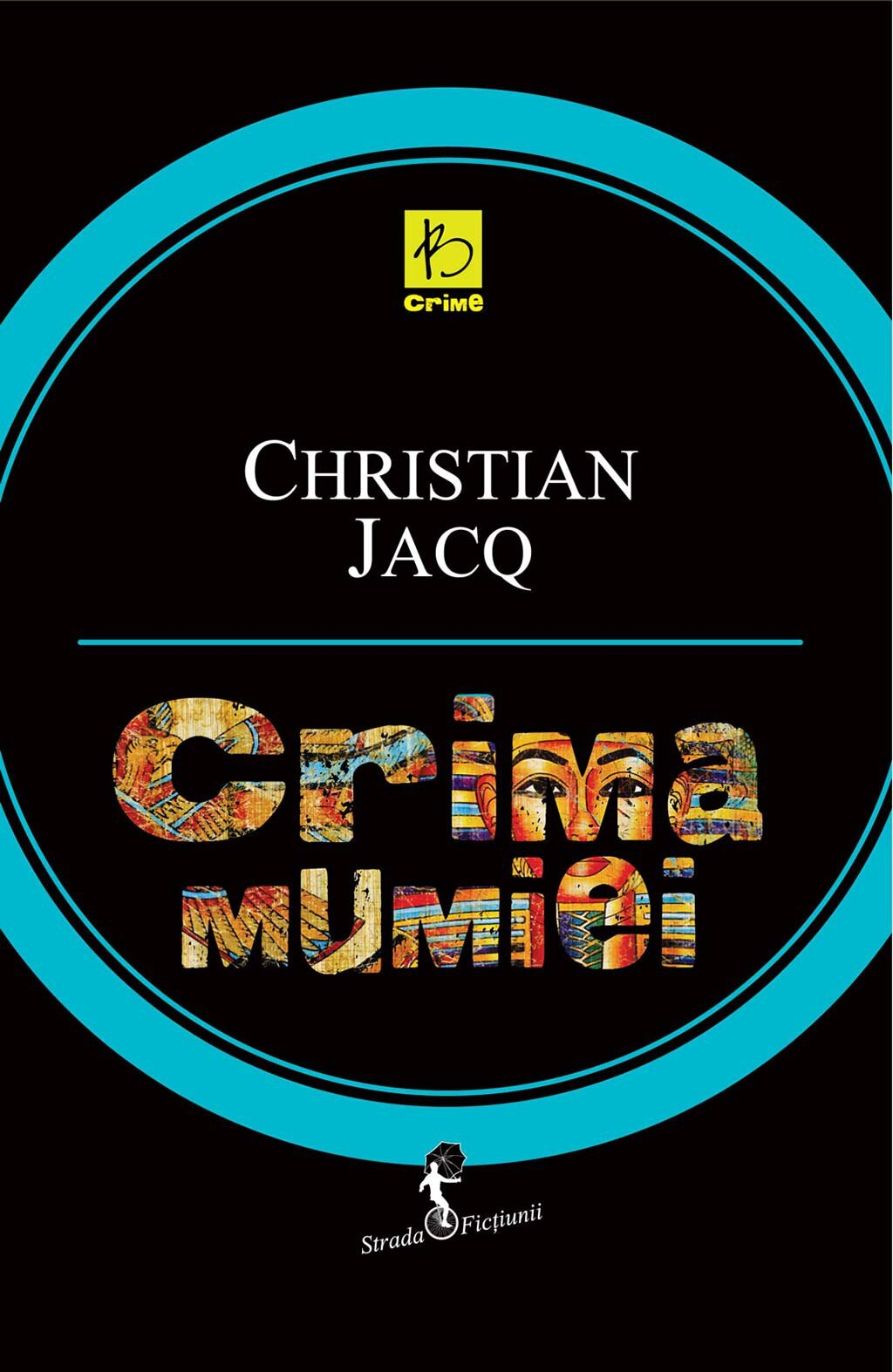 Crima mumiei (eBook)
