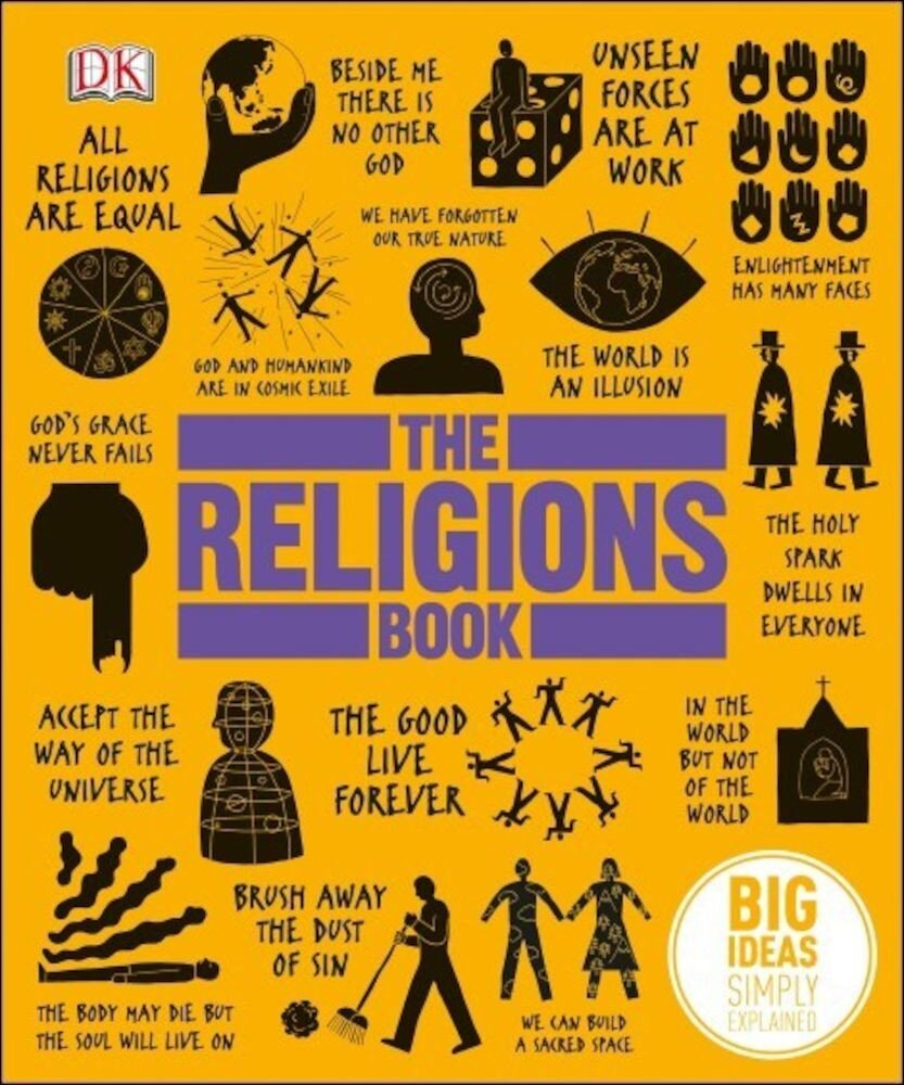 The Religions Book - English version