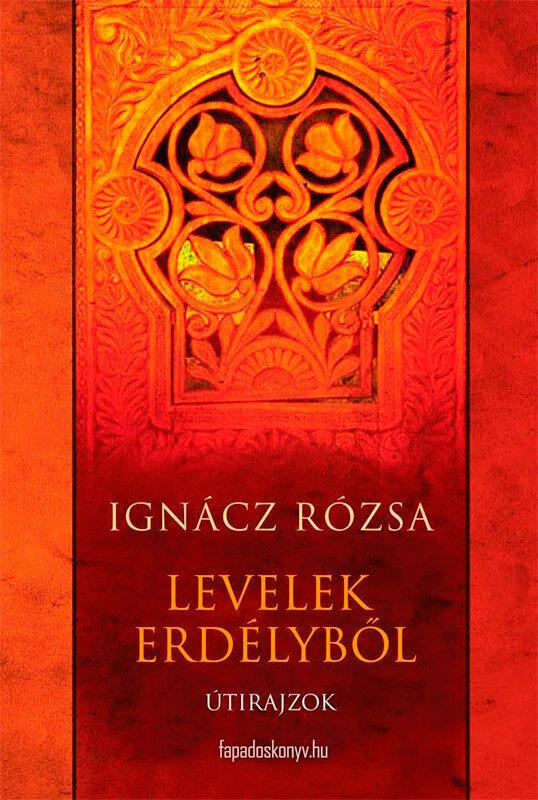 Levelek Erdelybol (eBook)