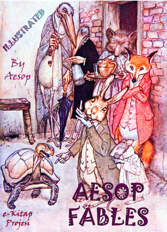 Aesop Fables (eBook)