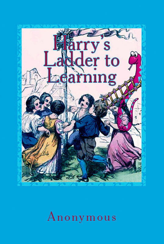 Harry's Ladder to Learning (eBook)