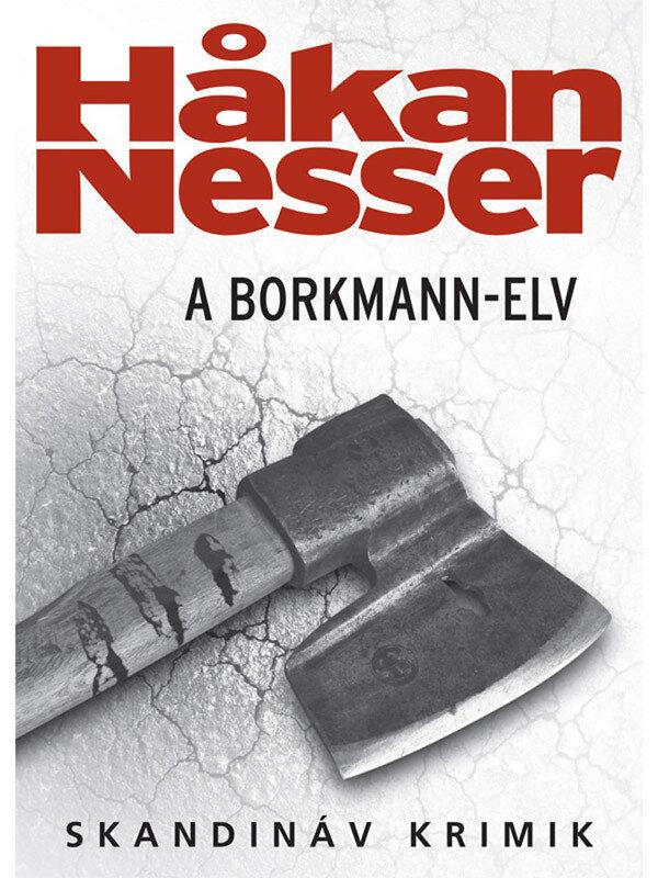 A Borkmann-elv (eBook)