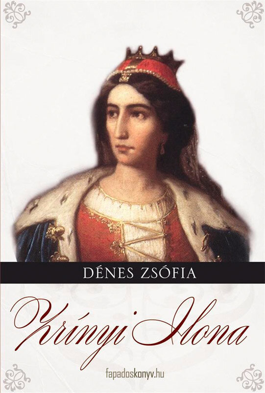 Zrinyi Ilona (eBook)