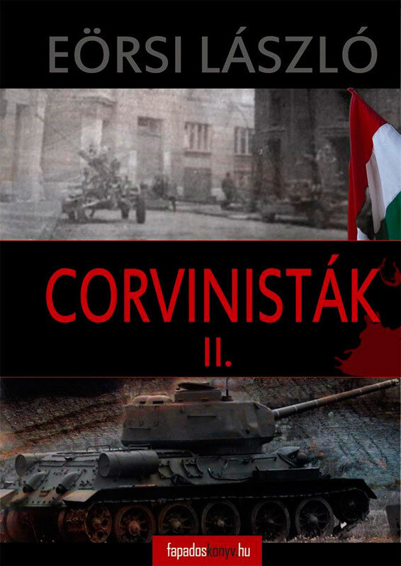 Corvinistak II. kotet (eBook)