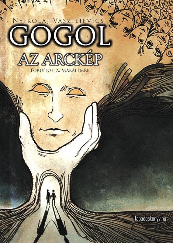 Az arckep (eBook)