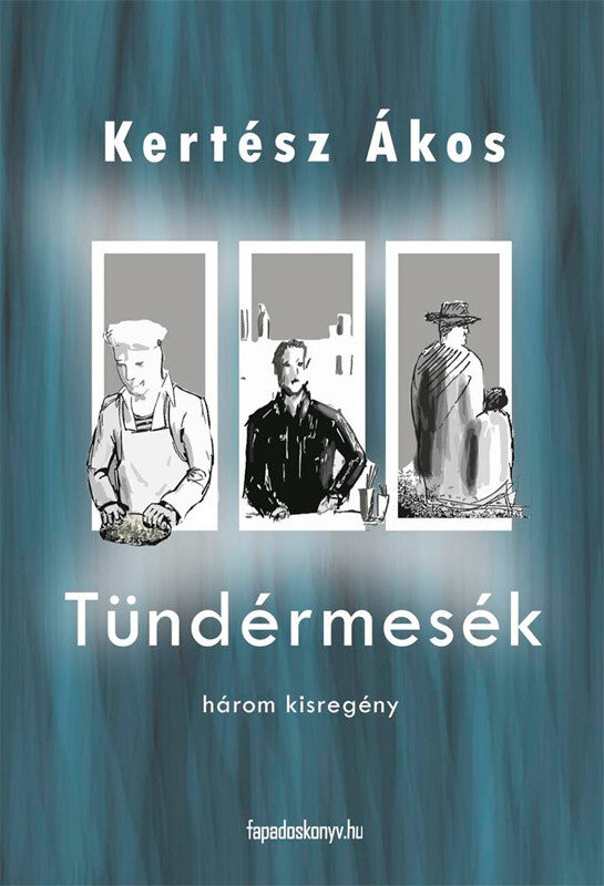 Tundermesek (eBook)