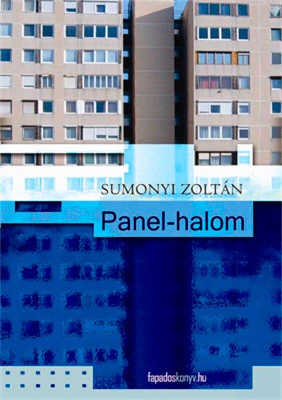 Panel-halom (eBook)