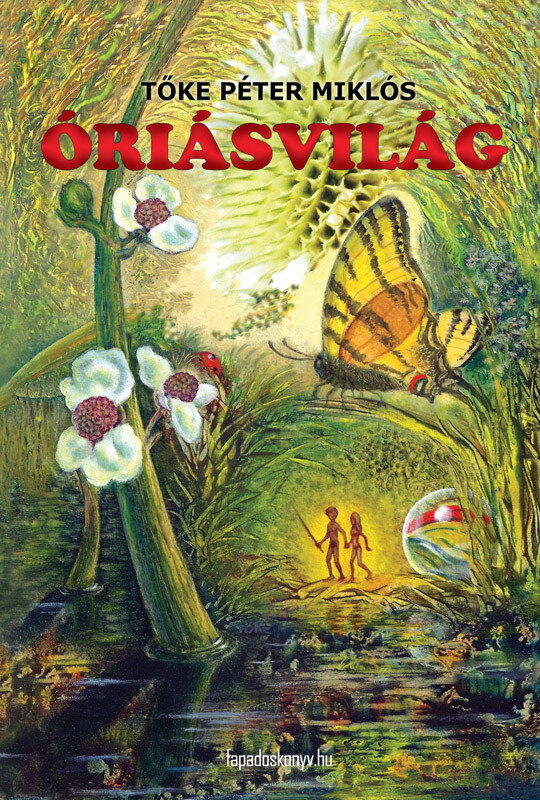 Oriasvilag (eBook)