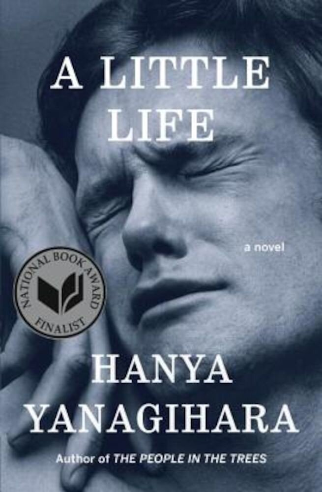 A Little Life, Hardcover