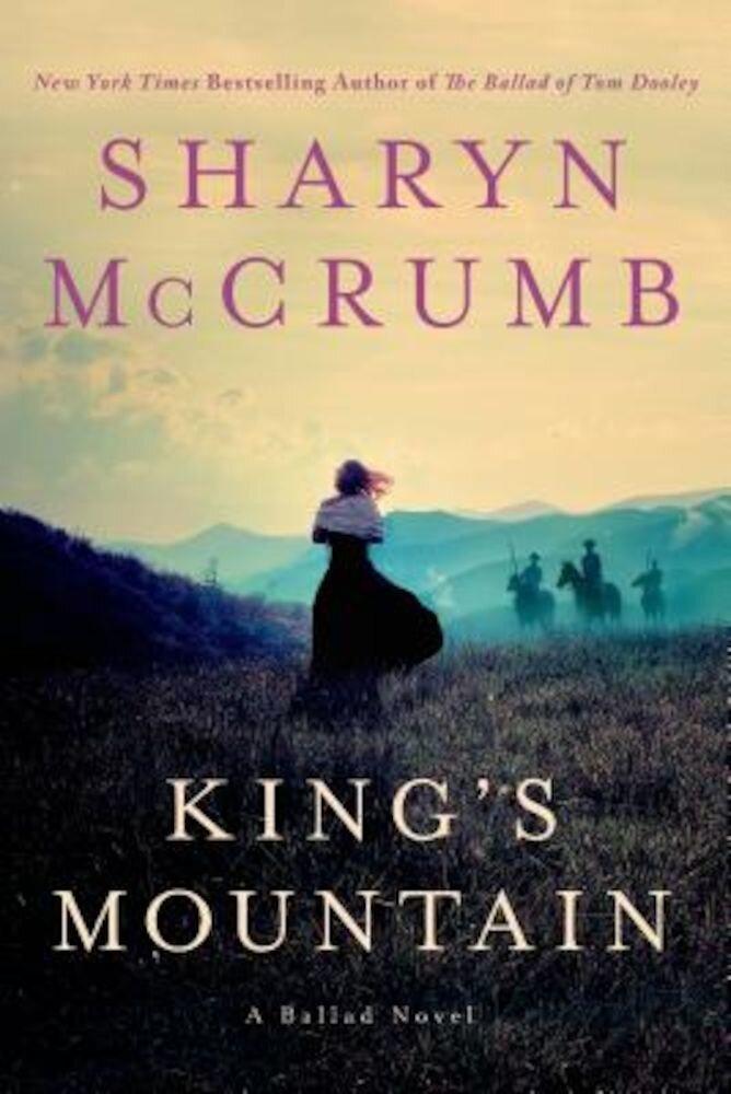 King's Mountain, Paperback
